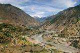 Along the Karakorum Highway