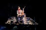 Jamison Foreman in Fiddler on the Roof