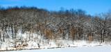 Snow Painting - Panorama
