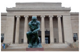 The Nelson / Atkins, Museum of Art, KCMO