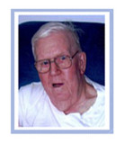 Ray Mattson died at his home, in the morning hours of, 09 August 2009. Above we see a photograph that was accompanied by his obituary, published online, by Beaulieu Funeral Home.