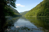 On The River Doubs
