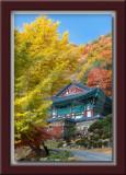 Bohyeonam Buddhist Hermitage