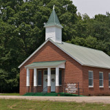 Gaines Methodist, Savannah,TN