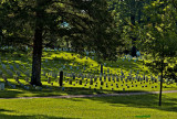 Shiloh National Military Cemetary