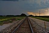 Kansas Thunderstorm