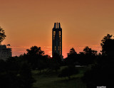 Sunrise, University of Kansas