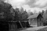 Cherokee Mountain Grist Mill