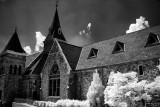 Church in Anniston Al