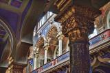 Jewish synagogue, praha