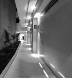 Soho Corridor