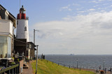 Urk Lighthouse - Holland