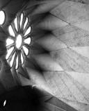 within La Sagrada