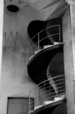 Stairway, La Sagrada