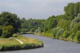 Near Lelystad