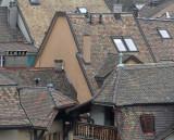 Swiss Roofs