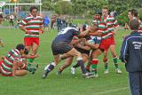 15a April 06 - Bundled into Touch - Petone Vs HOBM