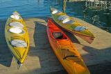 9 June 06 - Kayaks