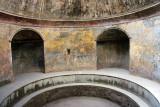 Roman bath tub
