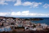 Agia Pelagia town