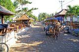 Gili Trawangan High Street
