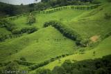 Hillside in Costa Rica