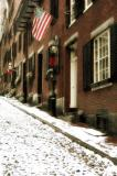 Winter on Acorn Street II