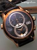 Glashutte Original KL Collectors Dinner 2006