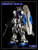 Bandai's Master Grade Gundam RX-78GP03S Stamen
