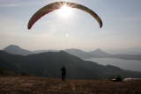 Paragliding Gallery
