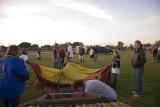 Colorado River Crossing Balloon Rally