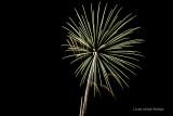 Cocopah Resort & Casino Fireworks 2010