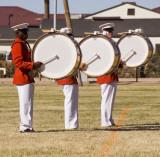 Commandant's Own  Drum & Bugle Corps 2008