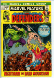 The Defenders 2 FC VG/F