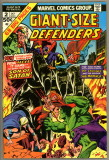 GS Defenders 2 FCVF/NM