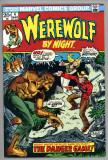 Werewolf By Night 4 FC F+