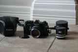 Canon Ftb Film Camera 4