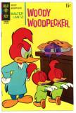 Woody Woodpecker 113 VF/NM