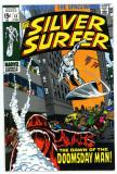 Silver Surfer 13 FC F/VF