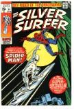 Silver Surfer 14 FC F-