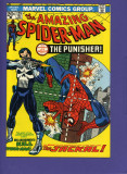 AMAZING SPIDER-MAN 129 (1 mb Scan)