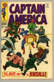CAPTAIN AMERICA 104