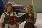 Swiss singers