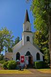 Helvetia Church