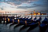 Gondola Sunrise