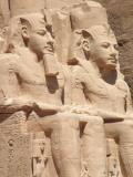 Abu Simbel-Temple of Ramesses II