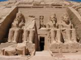 Abu Simbel- Upper Egypt