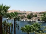 Aswan and the Old Cataract Hotel- Egypt