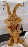Waffle Bunny