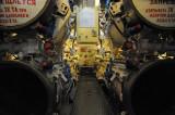 Rear Torpedo Tubes